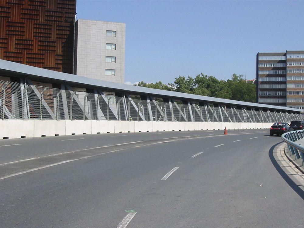 Circuito F1 Bilbao