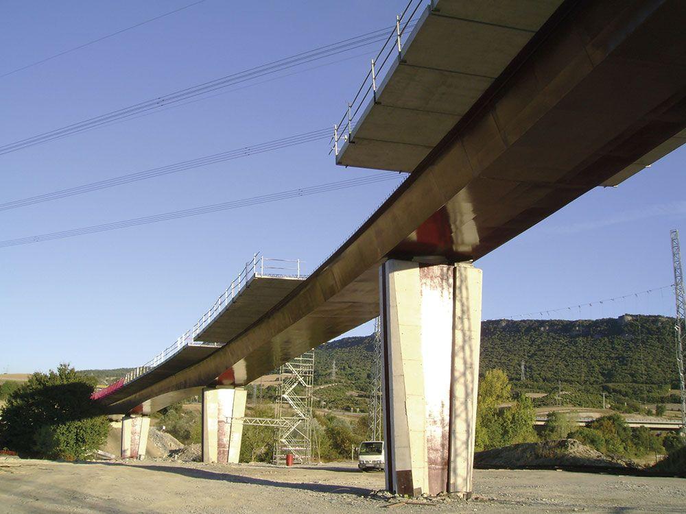 Viaducto Subijana Vizcaya