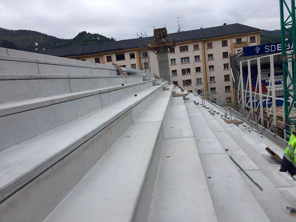 Campo de fútbol Ipurua Eibar