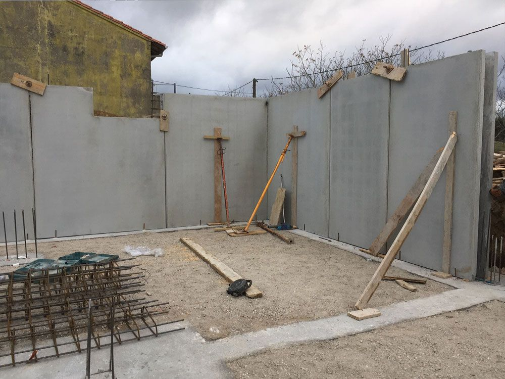 muro hormigon doble pared rocacero 2
