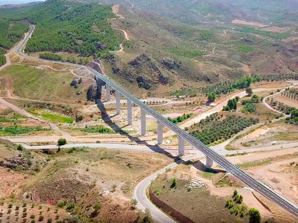 Viaducto de Mularoya