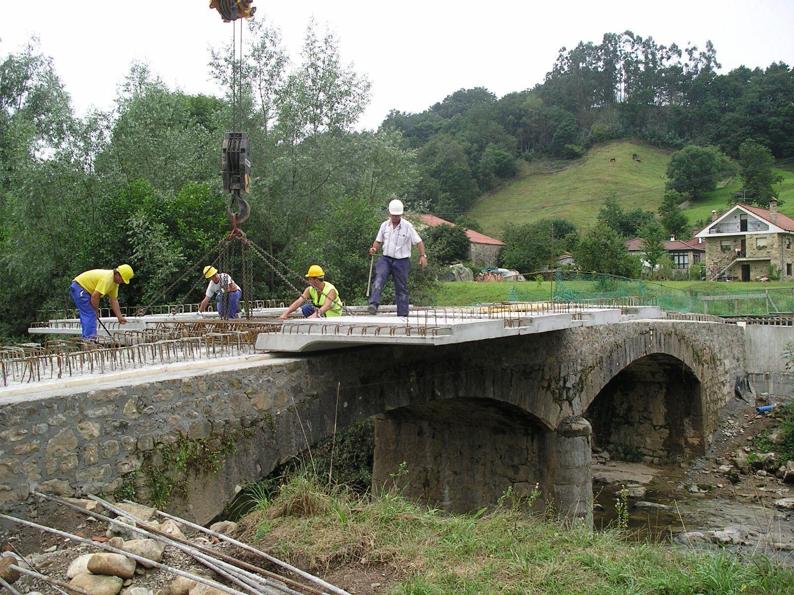 puente de barcenilla rocacero