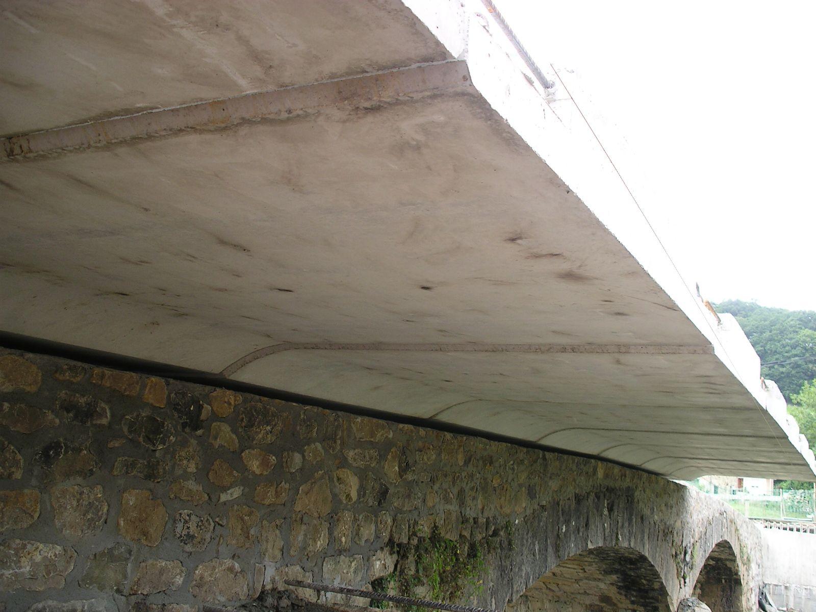 Puente de Barcenilla Cántabra