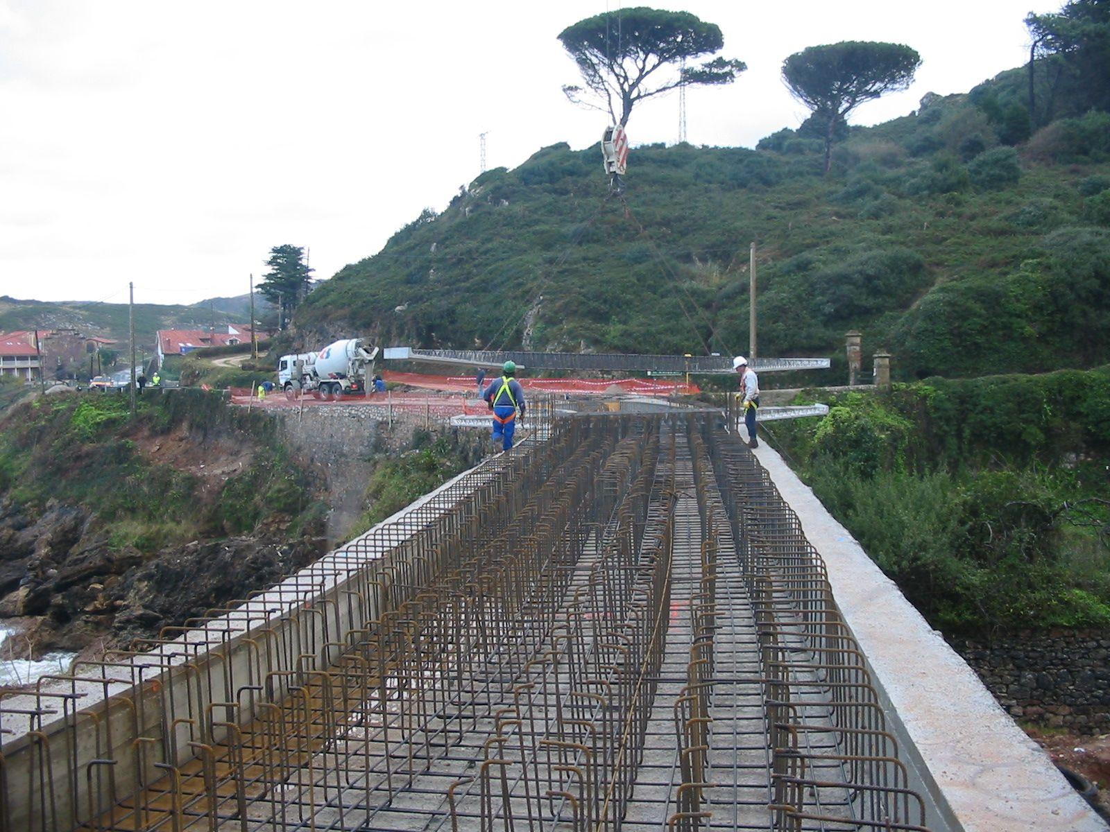 puente portillo rocacero