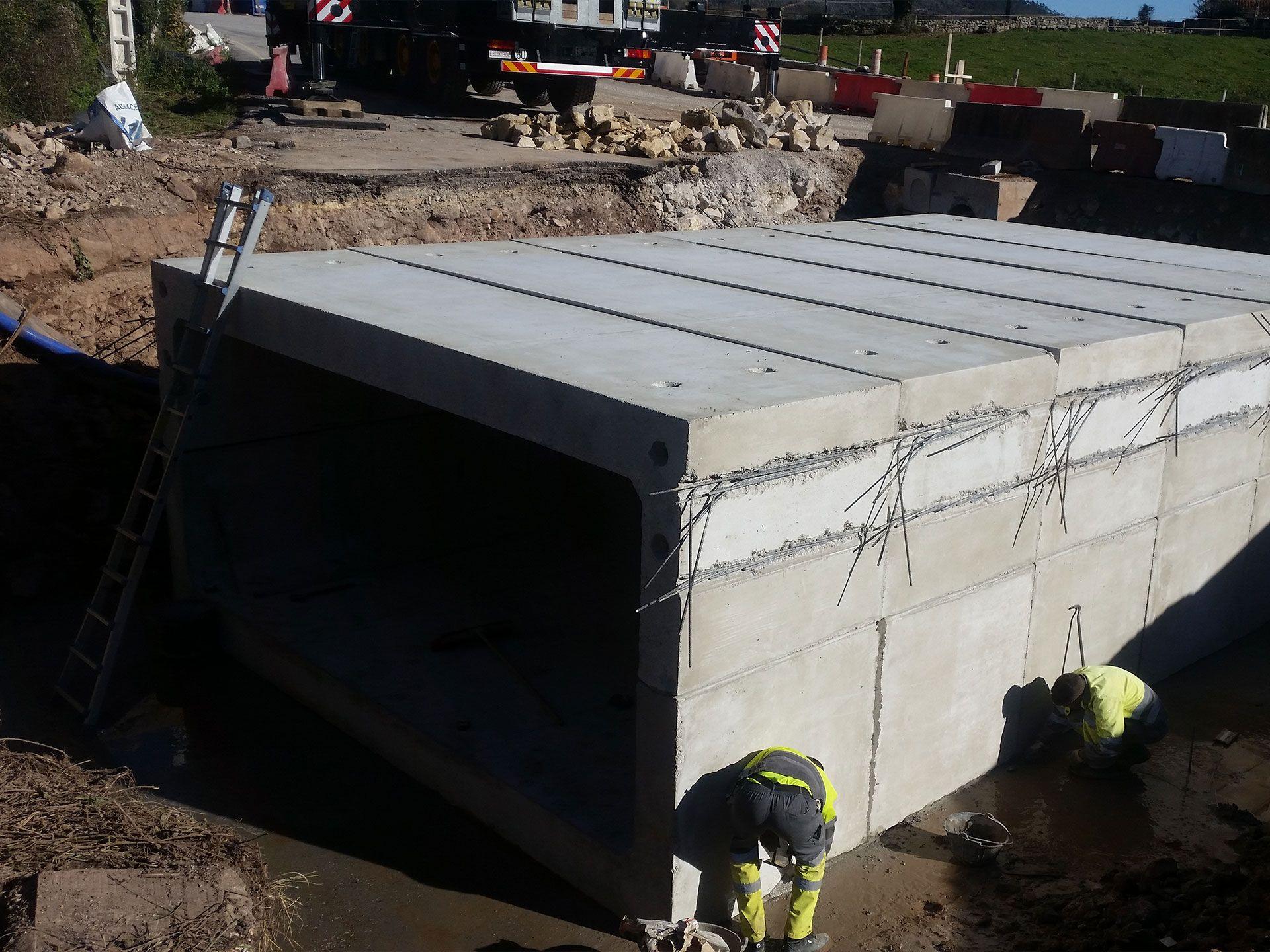 prefabricados hormigon drenaje carreteras rocacero 586