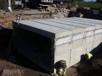 prefabricados hormigon drenaje carreteras rocacero